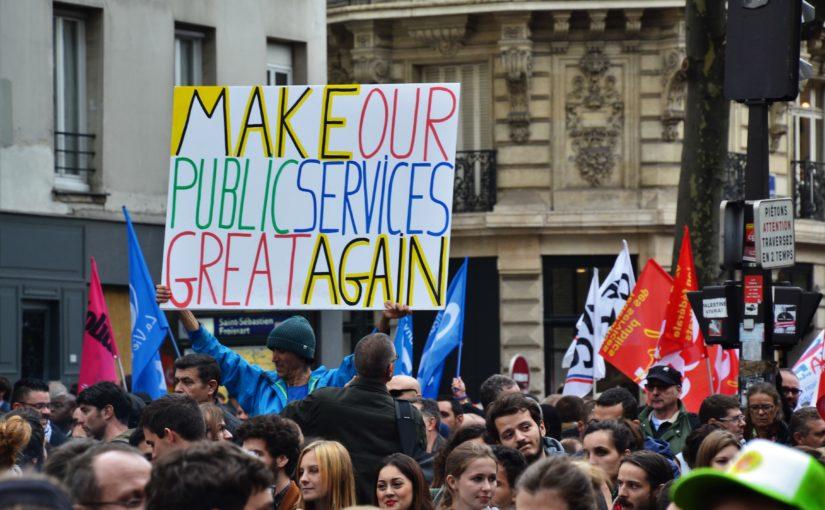 Réformer la Fonction Publique : pour quoi faire ? (SNEP-FSU National)